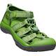 Keen Newport H2 Sandały Dzieci zielony